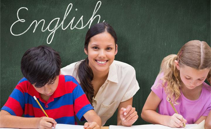 Como es un buen profesor de inglés
